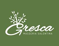 Restyling logo La gresca