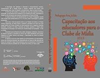 DVD Capacitação aos educadores para o Clube de Mídia