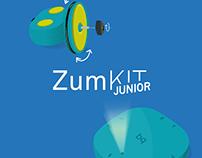 Zum Kit Junior & Advanced
