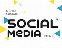 Social Media 2018-1