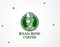 Logo Design - Coffee!