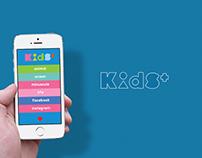 kids icon app