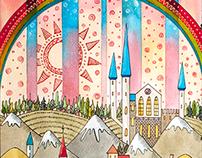 Fairyland.