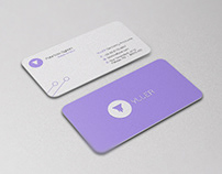 Business Card Mockup PSD file | Free Download Vol.1