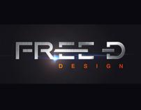 FREE-D