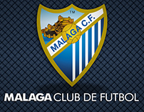 Malaga CF / Merchandising Products