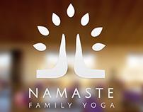Namaste Family Yoga
