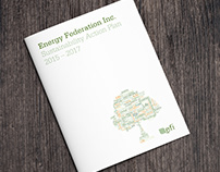 Energy Federation Inc Sustainability Action Plan