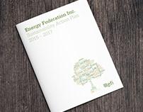 Energy Federation Inc Sustainability Action Plan