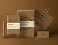 Top Box Manufacturing | Brand Identity