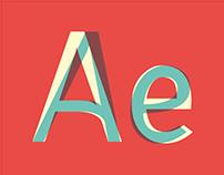Gautama Typeface