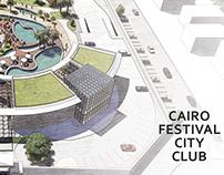 Cairo Festival City Club