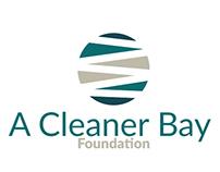 A Cleaner Bay Foundation Logo