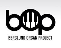 LOGO - BERGLUND ORGAN PROJECT