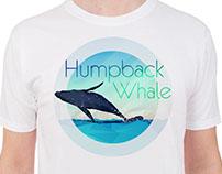 Whale - Blender 3D