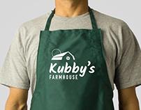 Kubby's Logo Design