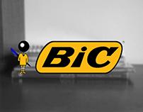 BIC - prensa