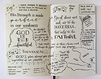 Sketch Journal