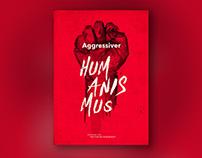 Aggresssiver Humanismus