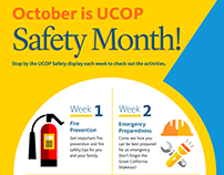 UCOP Safety month - general poster