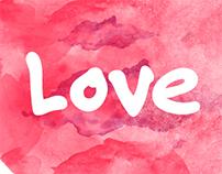 XANGO Love Campaign