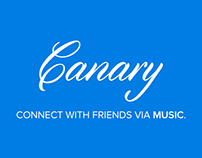 Canary: A Social Network for Music