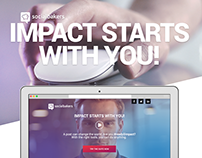 Social Bakers // Impact Starts with you!