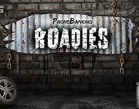 Roadies Theme