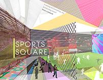 Sports Square