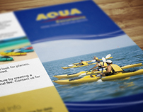 KAYAK BROCHURE