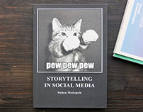 Research: Storytelling in Social Media