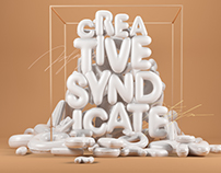 CREATIVE SYNDICATE