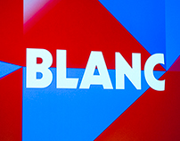 BLANC X OFFF'17