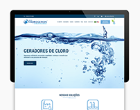 Website - Hidrogeron
