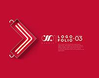 Logo folio Vo.03