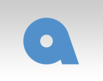 Assifact Logotype and Corporate Identity