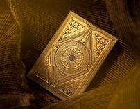 Corona Playing Cards - Helios Edition