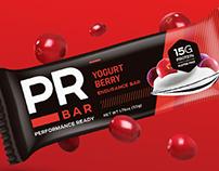 PR Bar Branding