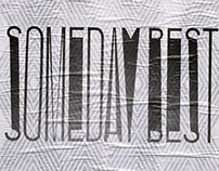 Ficciones-Typografika: someday best
