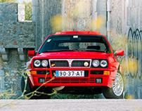 Lancia Delta Integrale Evo1