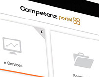 Competenz Portal