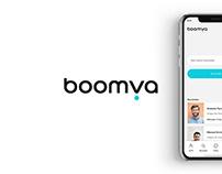Boomva Branding