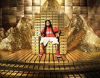 Lil Wayne - Poster
