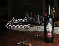 Legenda Randunicii | BONSANCO