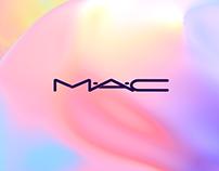 MAC Cosmetics - Holographic Designs