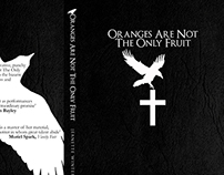Penguin Book Covers - Oranges Are Not The Only Fruit