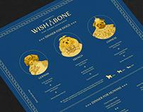 Wishbone Restaurant-Imaginary Restaurant Project