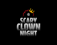 Scary Clown Night