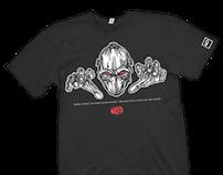 WASA3I Limited Edition t-shirt