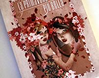 Illustrated book | La primavera più bella